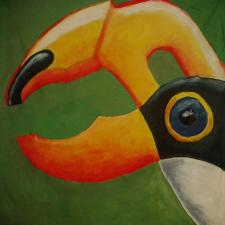 tenaille-perroquet